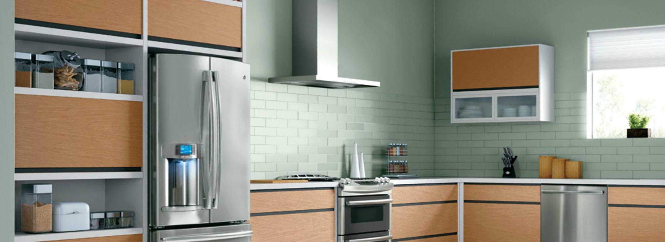 5 patarimai funkcionalios virtuvės įrengimui